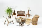 Alternate view thumbnail 1 of Hendricks Seating Collection