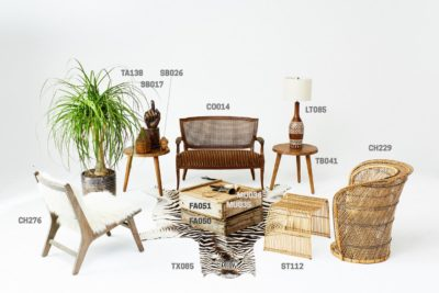 Alternate view 1 of Hendricks Seating Collection