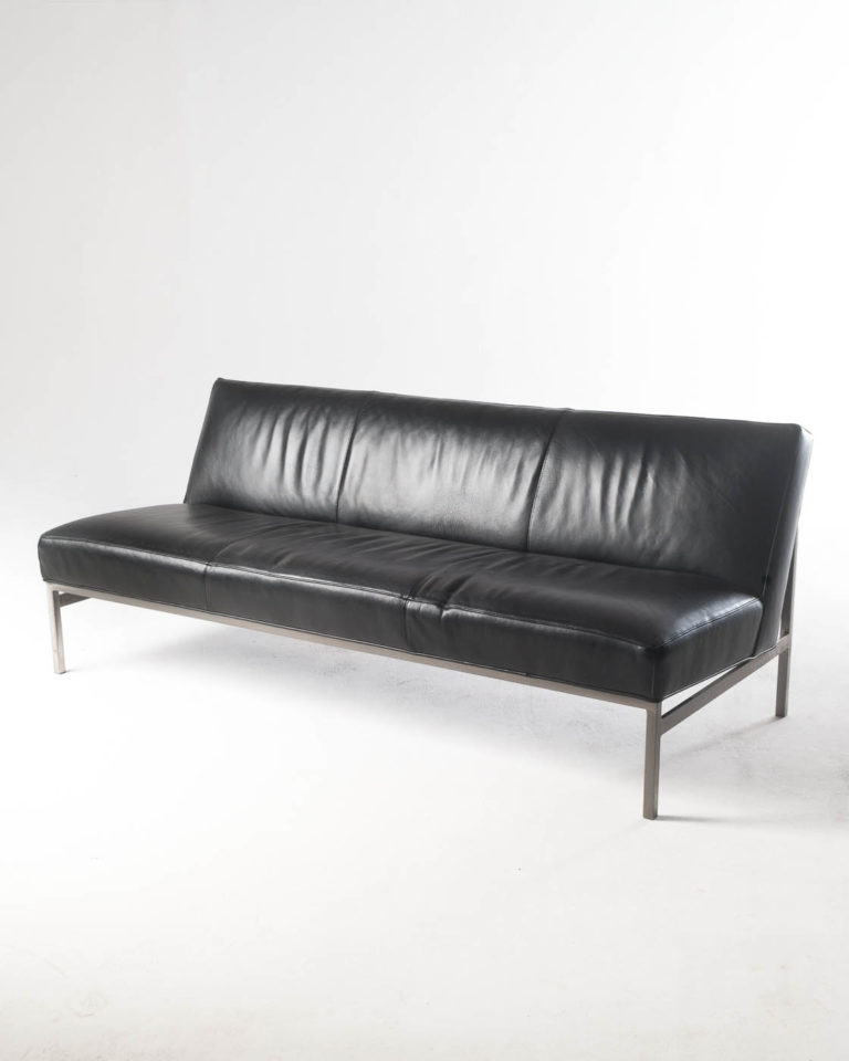 Front view of Executive Couch