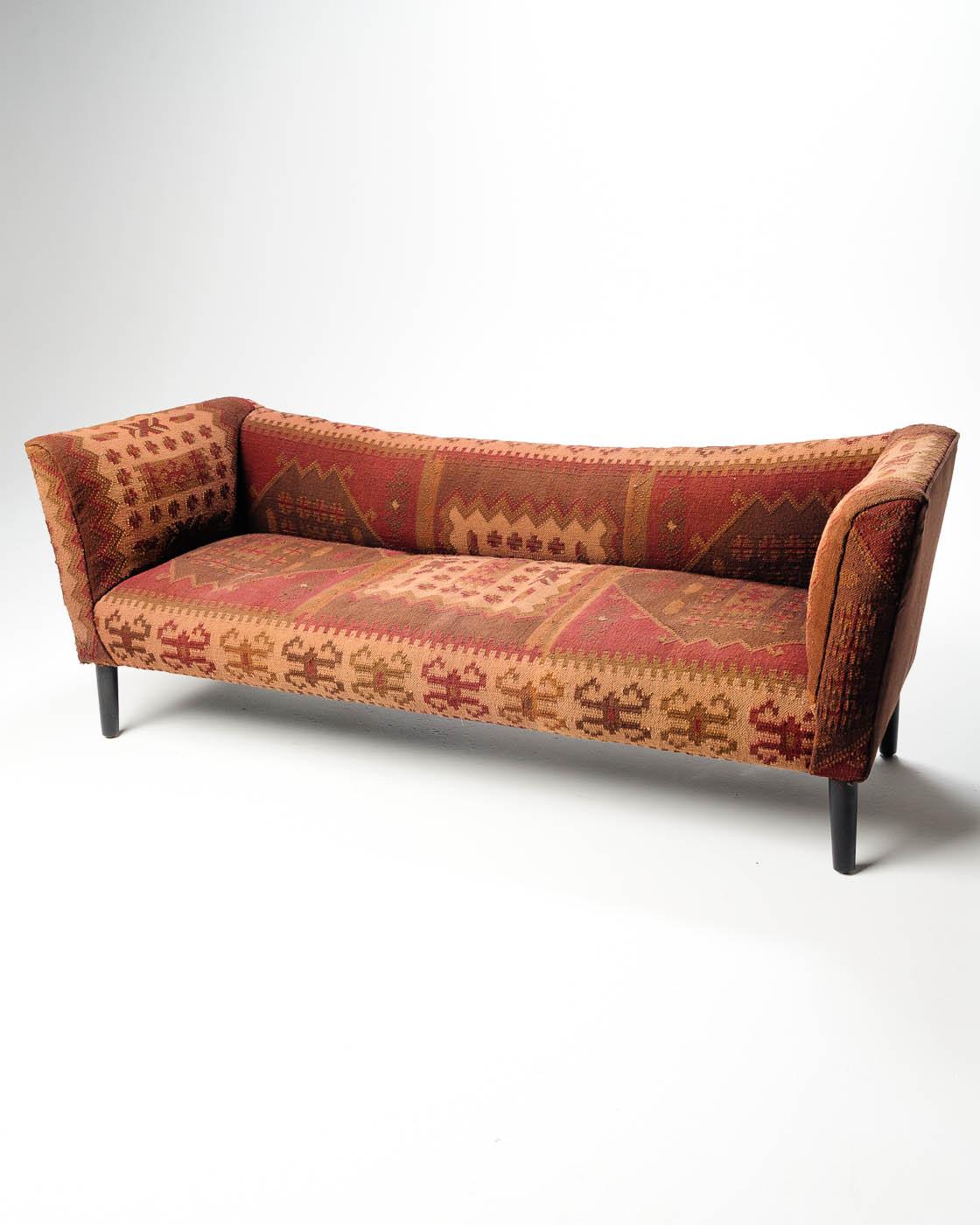 Co011 Moroccan Sofa