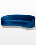 Front view thumbnail of Zeiss Sofa