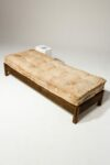 Alternate view thumbnail 1 of Pratt Daybed Frame with Benton Mattress