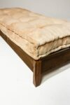 Alternate view thumbnail 2 of Pratt Daybed Frame with Benton Mattress