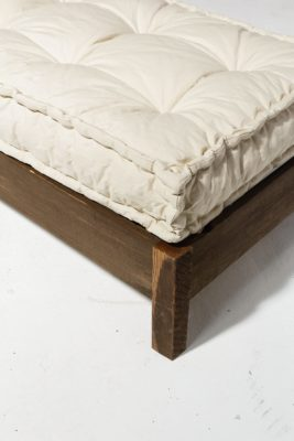 Alternate view 1 of Pratt Daybed Frame with Stowe Mattress