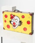 Front view thumbnail of Clown Suitcase