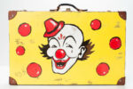 Alternate view thumbnail 1 of Clown Suitcase