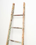 Alternate view thumbnail 2 of 7 1/2 Foot Flared Straight Ladder