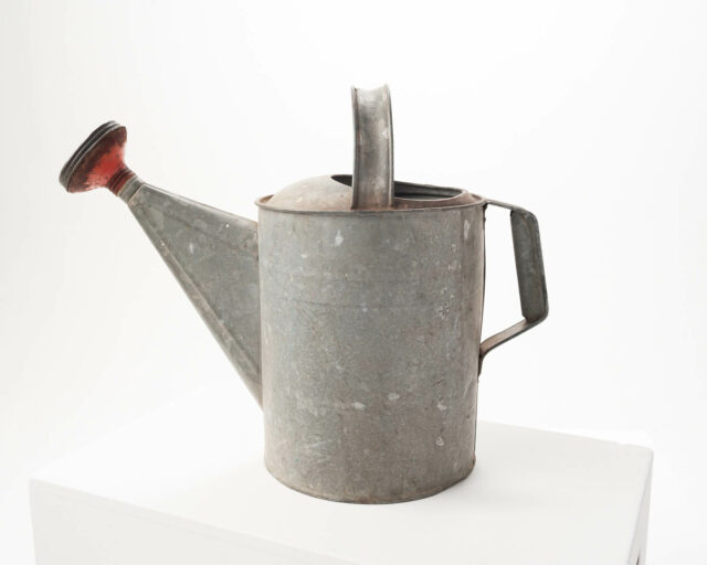 Alternate view 1 of Metal Watering Can