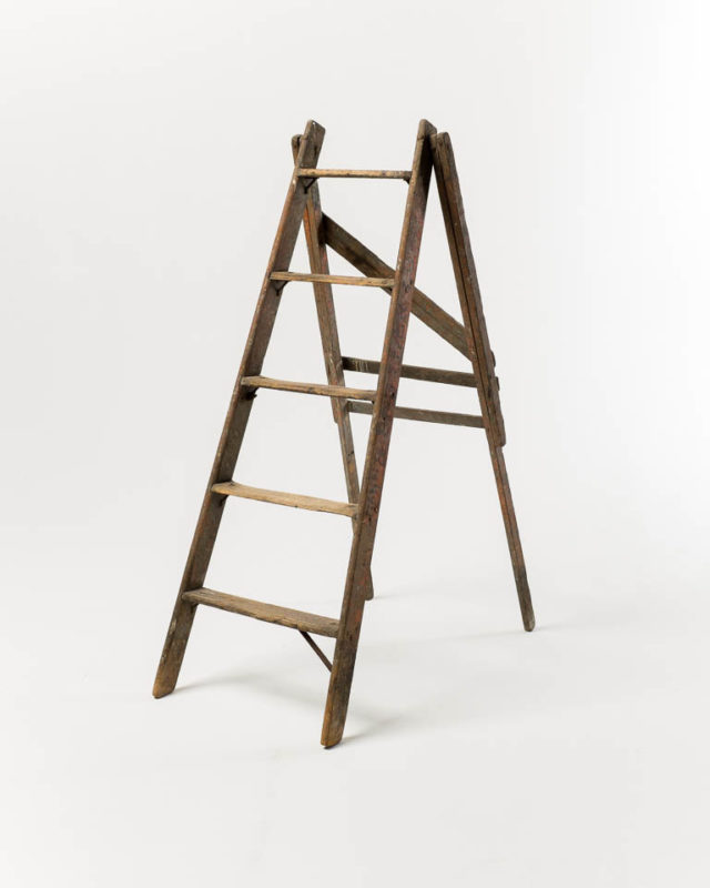 Front view of 5 Foot Empire A Frame Ladder