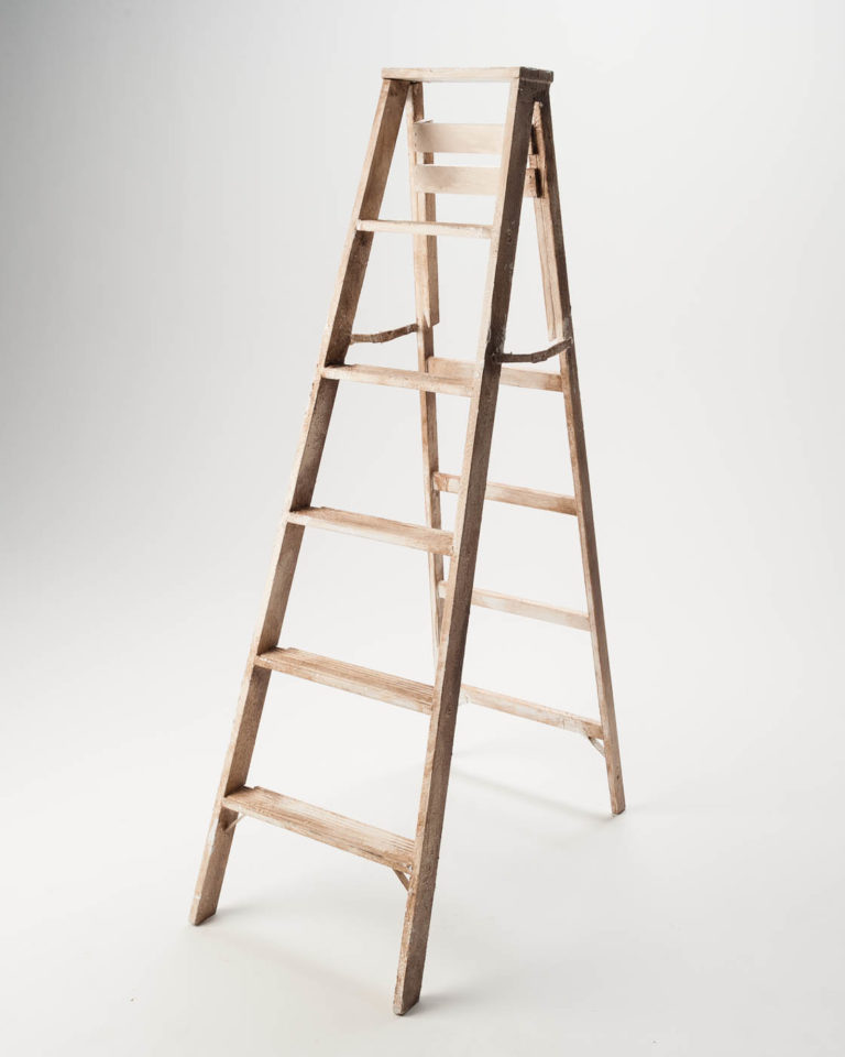 Front view of Oxidate Ladder