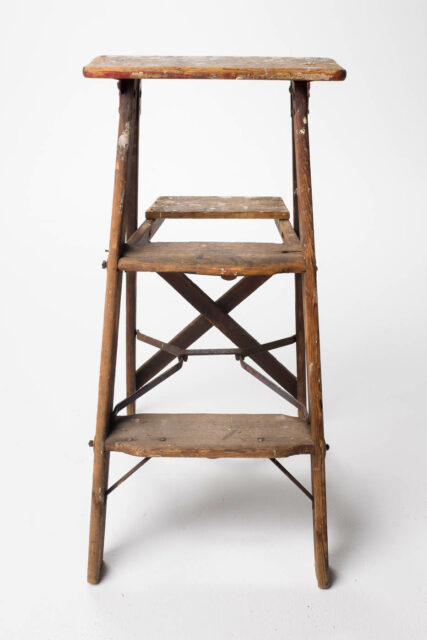 Alternate view 1 of Ariane Stepstool Ladder
