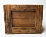 Alternate view thumbnail 2 of Park Wooden Crate