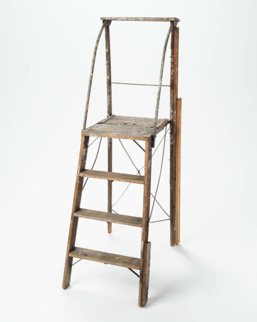 Front view of 5 Foot Allen Ladder