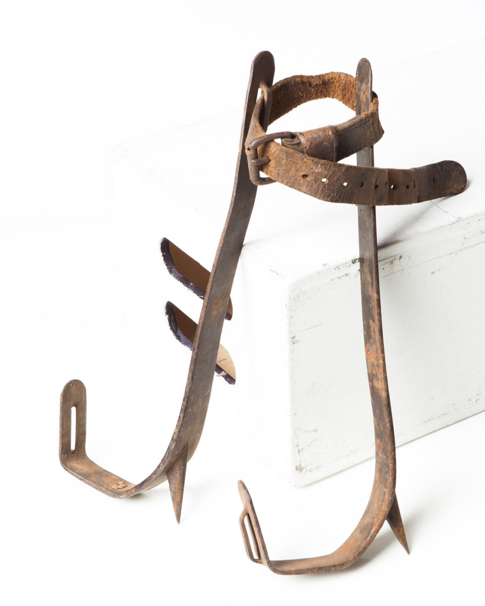 Front view of Wilder Implement
