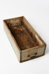 Alternate view thumbnail 1 of Joseph Wooden Crate