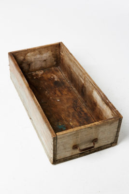 Alternate view 1 of Joseph Wooden Crate