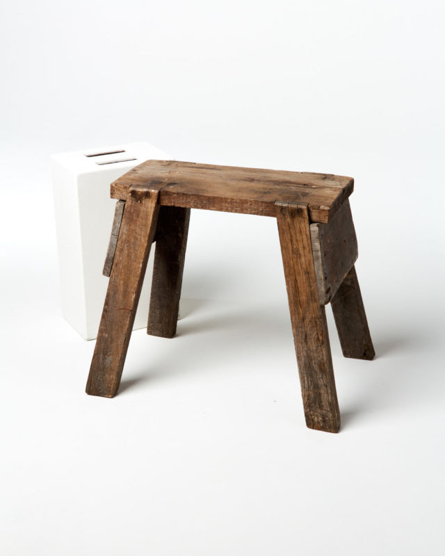 Front view of Taft Sawhorse