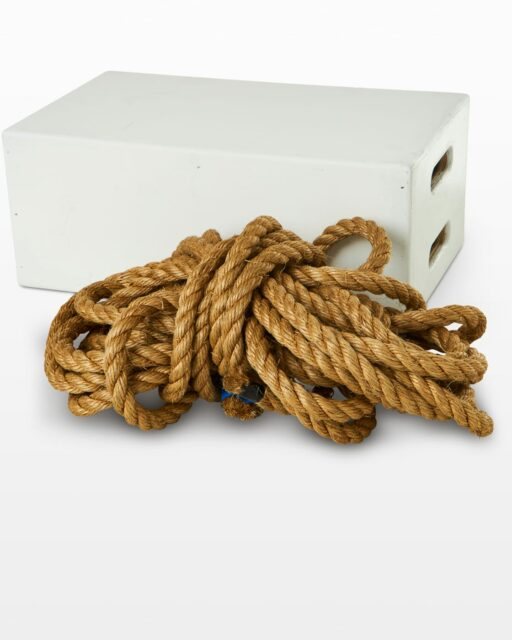 Front view of Fernley 50 Foot Rope