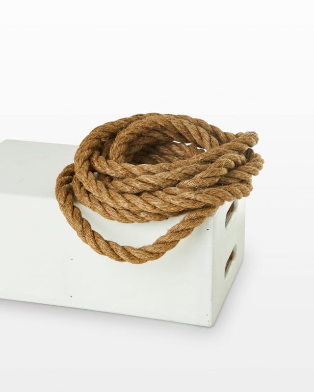 Front view of Fallon 10 Foot Rope
