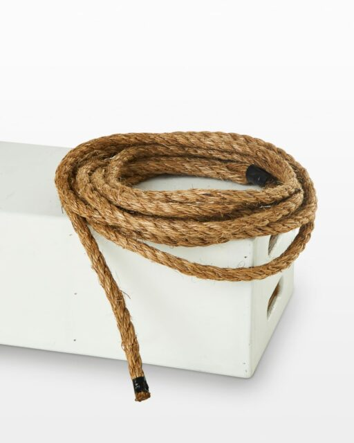 Front view of Ely 26 Foot Rope