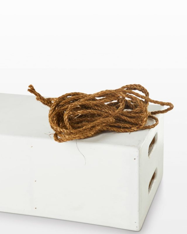 Front view of Elko 28 Foot Rope