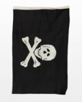 Front view thumbnail of Bones Pirate Flag