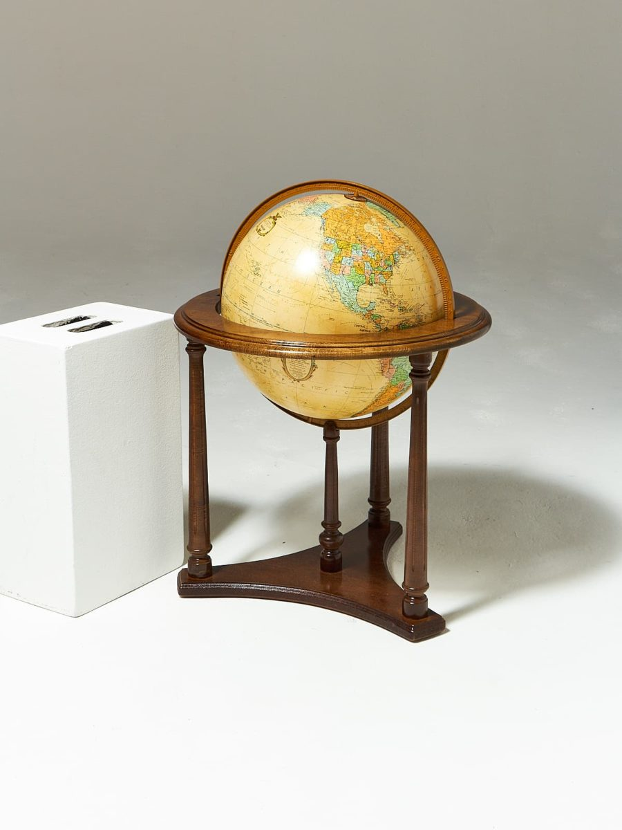 Alternate view 1 of Werner Lighted Globe