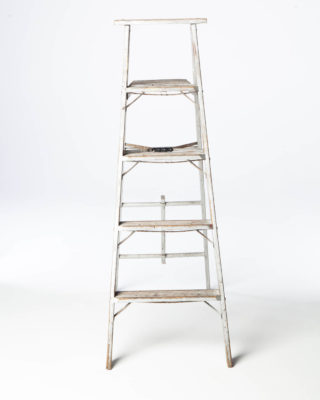 Alternate view 1 of 5 1/2 Foot Newell Ladder