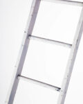 Alternate view thumbnail 1 of 10.5 Foot Taylor Paintable Ladder