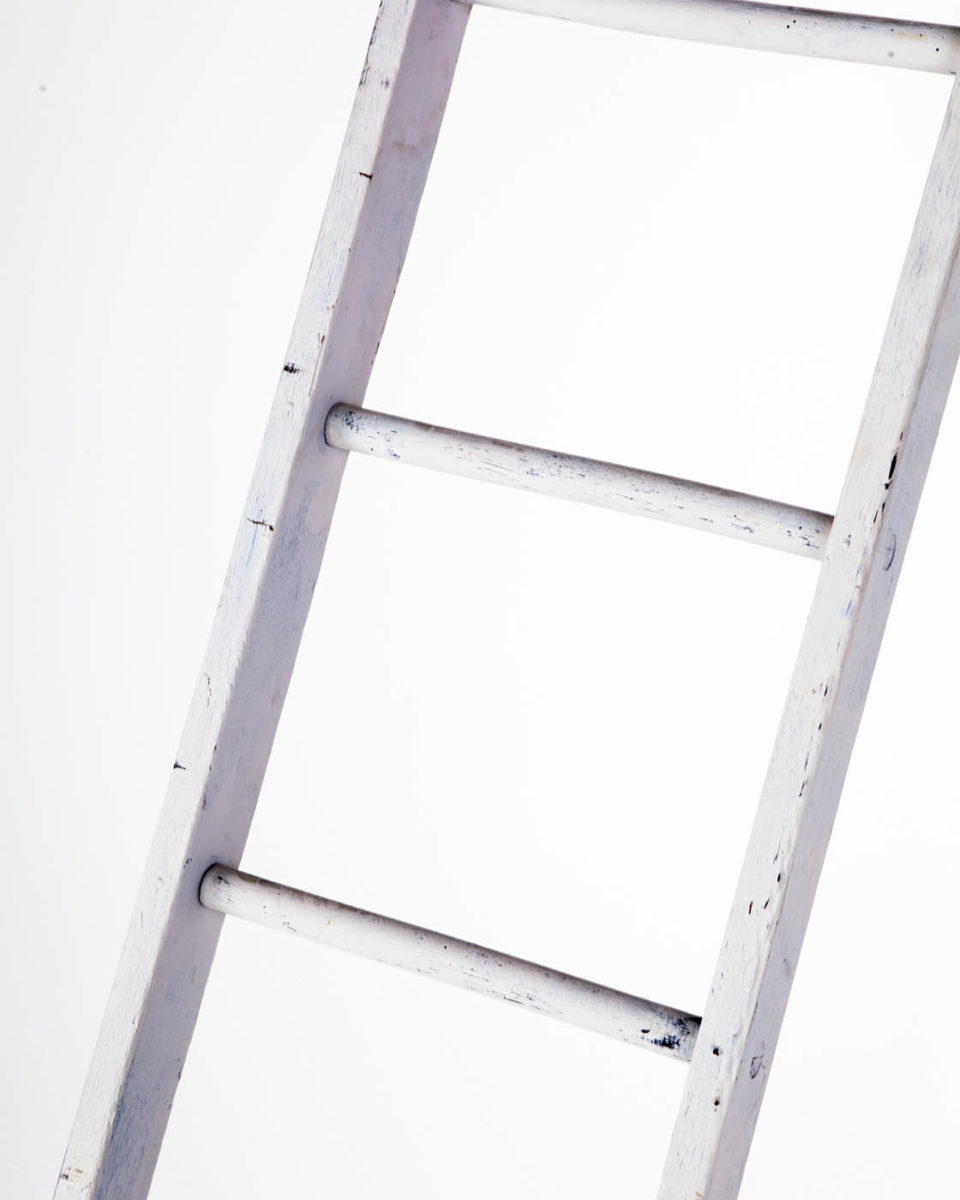 Alternate view 1 of 10.5 Foot Taylor Paintable Ladder