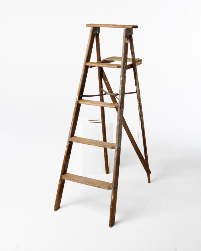Front view of Cameo Ladder