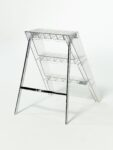 Alternate view thumbnail 3 of Transparent Step Ladder