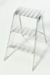 Alternate view thumbnail 4 of Transparent Step Ladder