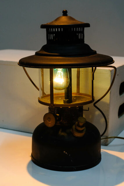 Alternate view 1 of Ranger Electric Lantern