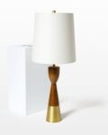 Front view thumbnail of Hollin Lamp