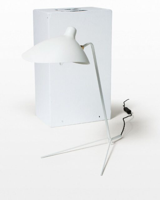 Front view of Brandon Task Lamp