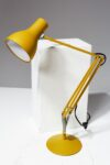 Alternate view thumbnail 1 of Lancaster Yellow Task Lamp
