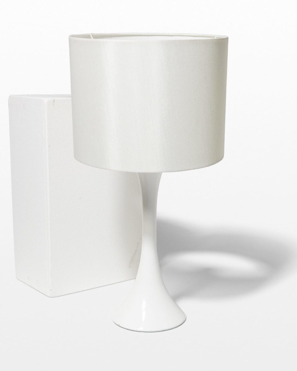 Front view of Jule Table Lamp