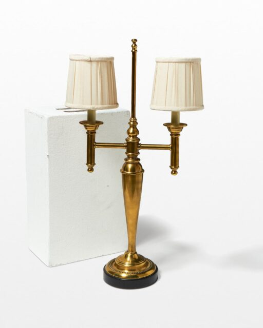 Front view of Roscoe Table Light