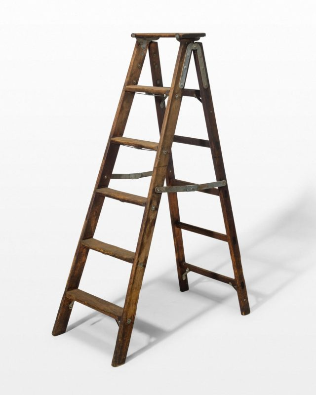 Front view of 5.75 Foot Smith Ladder