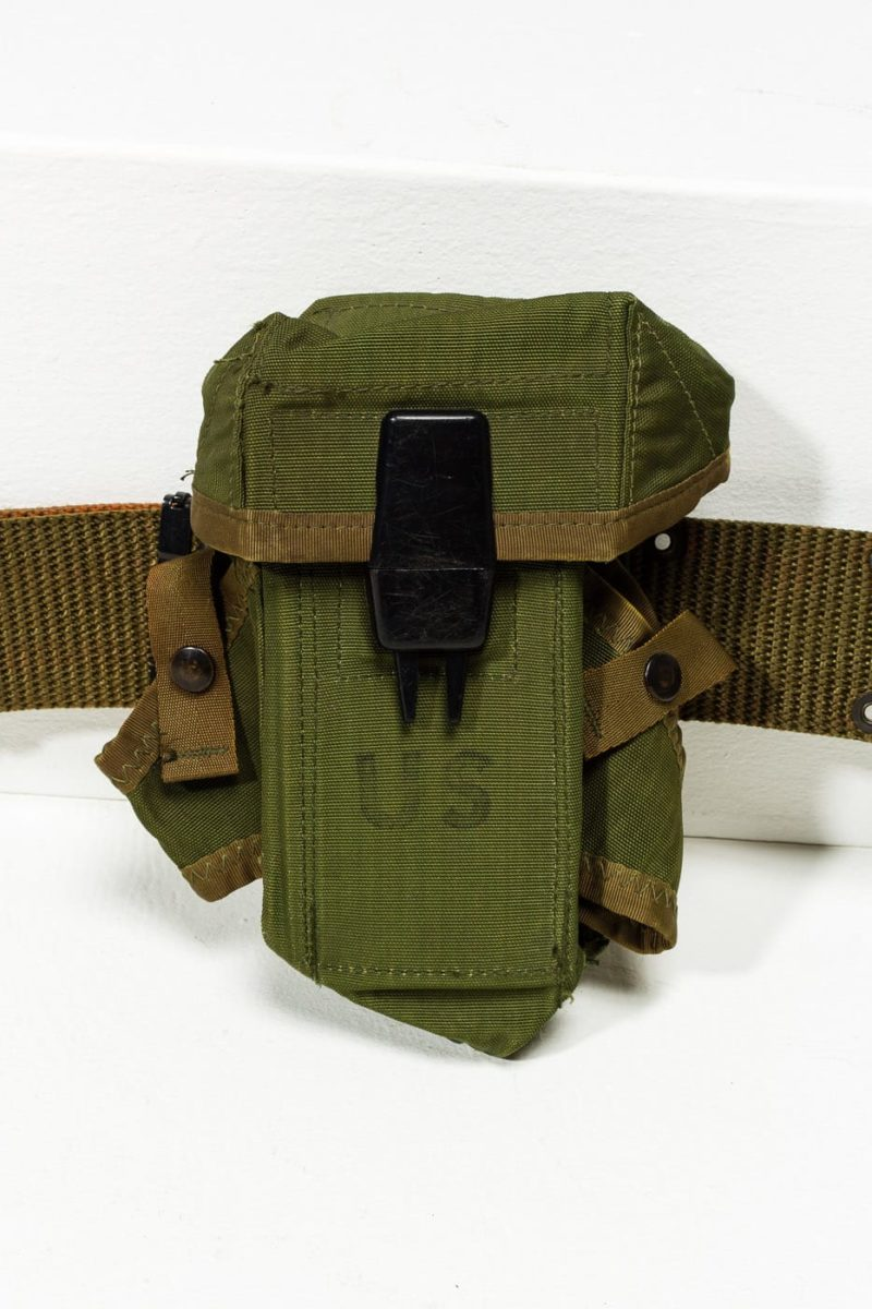 Alternate view 1 of Double Utility Pouch