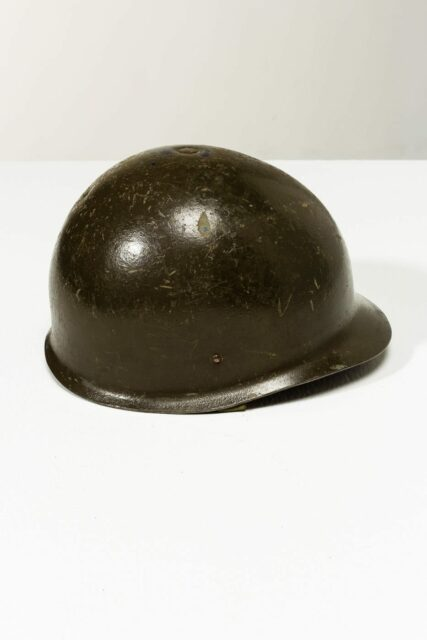 Alternate view 1 of Cutler Military Helmet