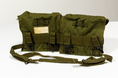 Alternate view 1 of Beals Utility Pouch