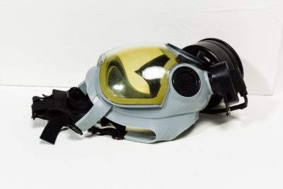 Alternate view 2 of Utility Gas Mask