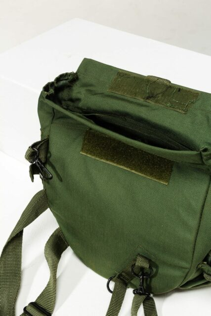 Alternate view 1 of Utility Satchel