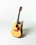 Front view thumbnail of Albarn Accoustic Guitar