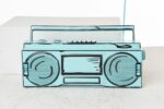 Alternate view thumbnail 1 of Sketch Boombox
