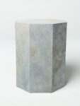 Alternate view thumbnail 1 of Medium Gable Textured Pedestal