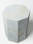 Alternate view thumbnail 2 of Medium Gable Textured Pedestal