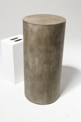 "Alternate view 1 of Meyer 32"" Tall Pedestal"